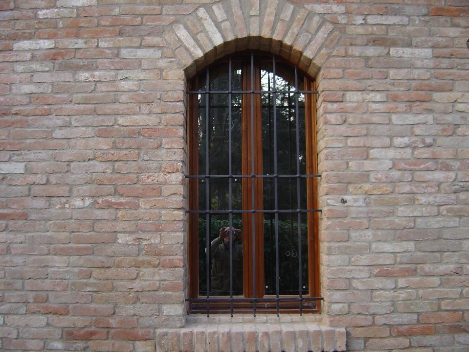 Inferriate s i c infissi - Griglie per finestre ...