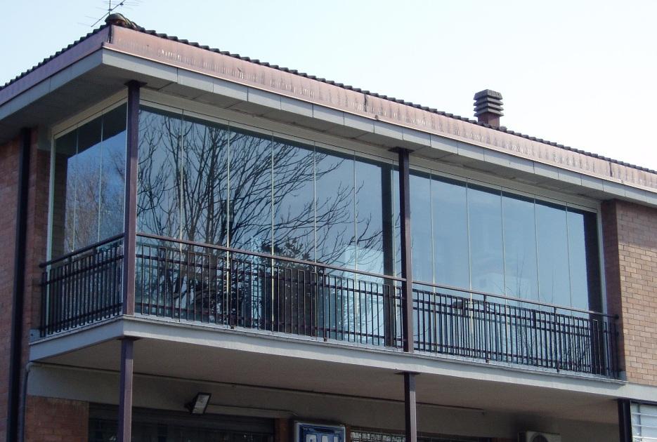 Complementi s i c infissi - Mobile per balcone ...