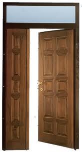 Porte blindate s i c infissi for Porte blindate a due ante prezzi