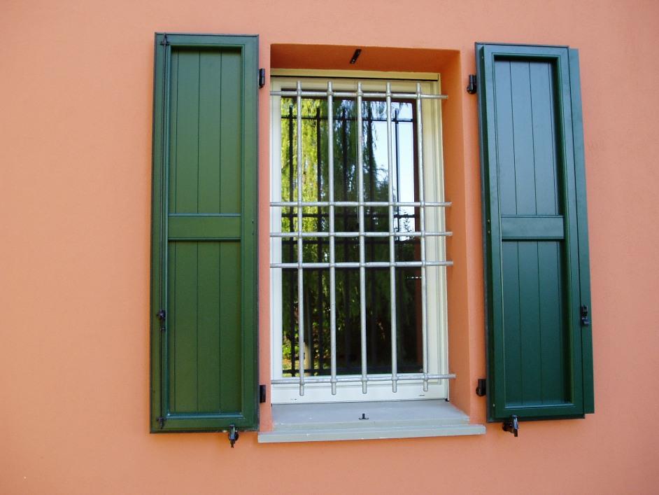 Oscuranti s i c infissi - Scuri per finestre in alluminio prezzi ...
